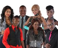 BBA 2012 contestants