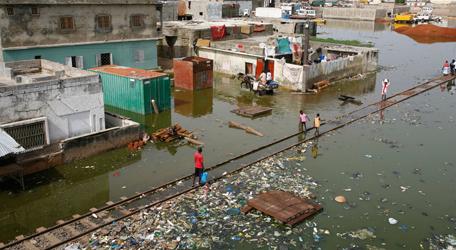 African underdevelopment