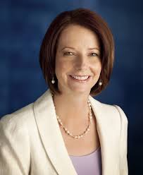 27th Prime Minister of Australia 2010 - 2013