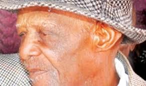 Chief Khayisa Ndiweni (1913–2010), Ntabazinduna, Matabeleland North