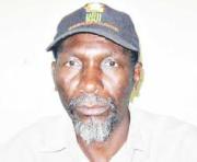 Moses Mzila-Ndlovu
