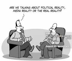 political reality