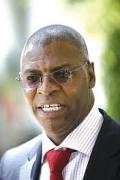 Welshman Ncube - MDC President