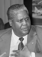 Dr Joshua Nkomo 1917 - 1999