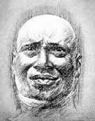 King Mzilikazi, the first King of Mthwakazi