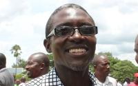 Emmet Ndlovu, Highlanders FC's Secretary-General